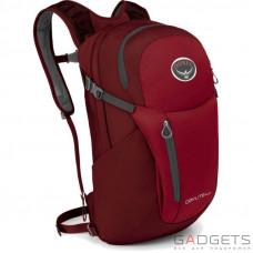 Рюкзак Osprey Daylite Plus 20 Real Red O/S красный