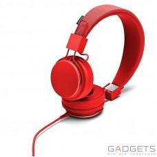 Наушники Urbanears Headphones Plattan II Tomato (4091670)