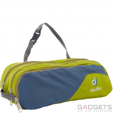Косметичка Deuter Wash Bag Tour II цвет 2308 moss-arctic