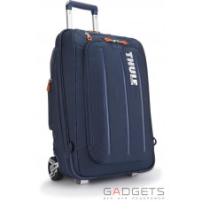 Дорожная сумка THULE Crossover 38L Rolling Carry-On Темно-синий (TCRU115DB)