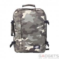 Сумка-рюкзак CabinZero Classic 44 л Urban Camo с отделение для ноутбука 15 (CZ06-1306)