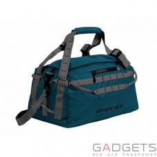 Сумка дорожная Granite Gear Packable Duffel 40 Basalt/Flint
