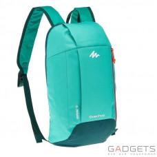 Рюкзак ARPENAZ 10 л Quechua Мятный