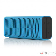 Портативна акустика Braven 705 Portable Wireless Speaker Cyan (B705CBP)