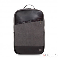 Рюкзак для ноутбука Knomo Southhampton Laptop Backpack 15.6'' Grey (KN-43-401-BKG)