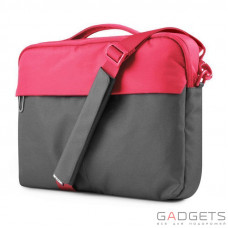 Сумка для ноутбука Incase Campus Brief 13'' Hot Pink / Charcoal Gray