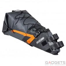 Гермосумка Ortlieb подседельная Seat-Pack slate 11 л