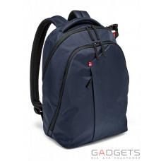 Рюкзак Manfrotto NX Backpack V Blue для DSLR/CSC (MB NX-BP-VBU)
