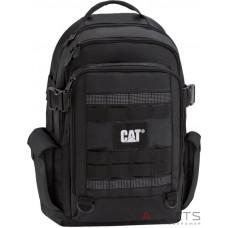 Рюкзак для ноутбука 15.6 CAT Combat Visiflash 22л черный (83393.01)
