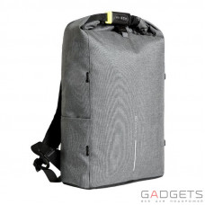 Рюкзак XD Design Bobby Urban Lite anti-theft backpack, grey
