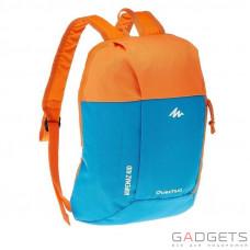 Рюкзак ARPENAZ KID Quechua Голубой/Оранжевый