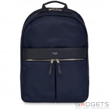 Рюкзак Knomo Beauchamp Backpack 14 Dark Navy (KN-119-401-DNV)