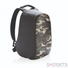 Рюкзак XD Design Bobby anti-theft backpack Camouflage Green (P705.657)