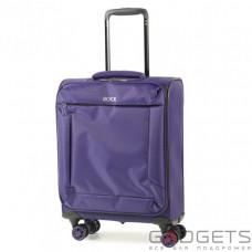 Чемодан Rock Astro II (S) Purple