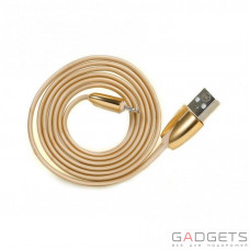 Кабель WK ChanYi Lightning Data Cable Gold (WKC-005)