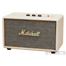 Marshall Loudspeaker Acton Cream