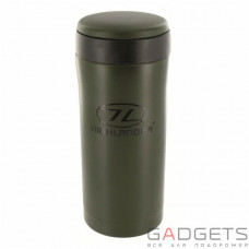 Термокухоль Highlander Sealed Thermal Mug 330 ml Olive