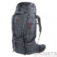 Рюкзак туристический Ferrino Transalp 80 Dark Grey
