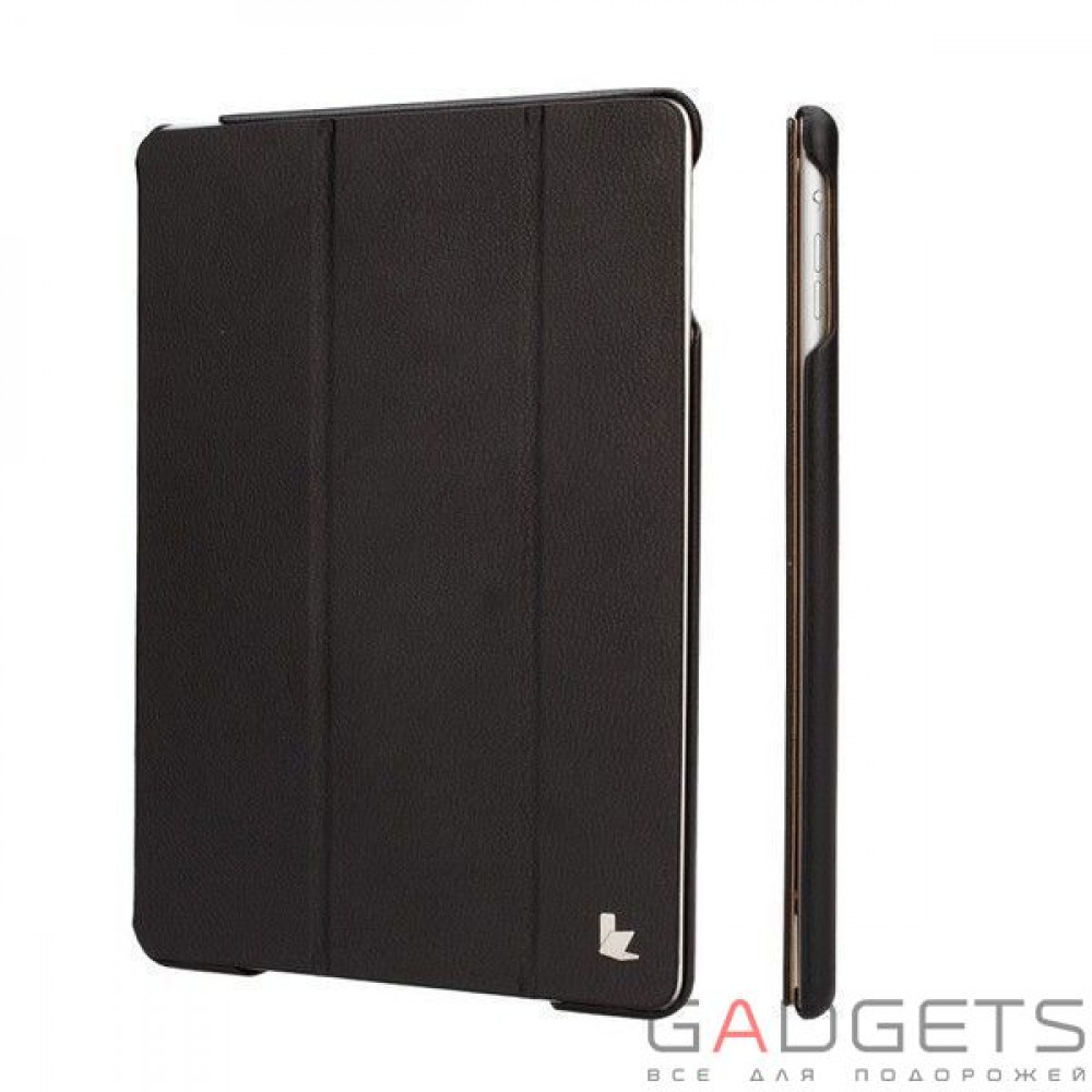 Jison Case Smart Cover Black for iPad Air (JS-ID5-01H10)