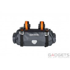 Гермосумка Ortlieb на руль Handlebar-Pack slate 9 л
