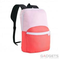Рюкзак Newfeel Abeona 100 10 л Розовый
