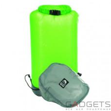 Гермомішок Granite Gear eVent Sil Compression Drysac 25L Jasmine Green