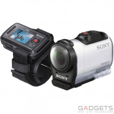 Камера Action Cam Mini HDR-AZ1 + пульт