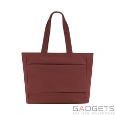 Сумка Incase City Market Tote Deep Red (INCO300158-DRD)