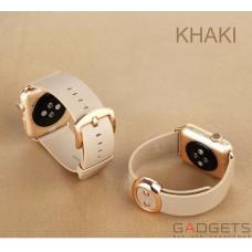 Ремешок Baseus Modern Series Watchband 42mm для Apple watch Khaki