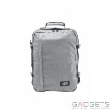 Сумка-рюкзак CabinZero Classic 44 л Ice Grey с отделение для ноутбука 15 (CZ06-1705)