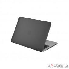 Чехол Laut HUEX Cases для 15'' MacBook Pro 2016 черный (LAUT_15MP16_HX_BK)