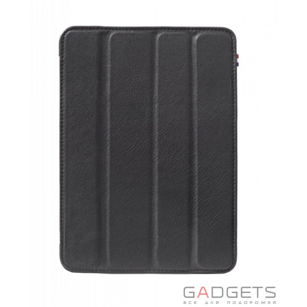 Фото Чехол Decoded Leather Slim Cover for iPad Air (D3IPA5SC1BK)