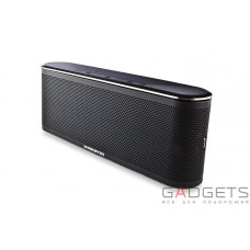 Портативна акустика Monster iClarity HD Micro Bluetooth Speaker Black (MNS-133257-00)