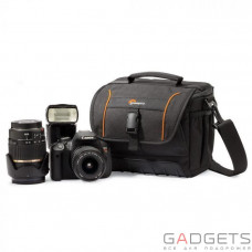 Сумка Lowepro Adventura SH 160 II (LP36862-0WW)