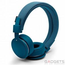Навушники Urbanears Headphones Plattan ADV Wireless Indigo (4091101)