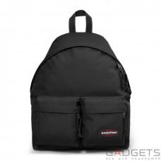 Рюкзак Eastpak Padded Doubl'r Black (EK92C008)