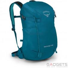 Рюкзак Osprey Skimmer 20 Sapphire Blue O/S синий