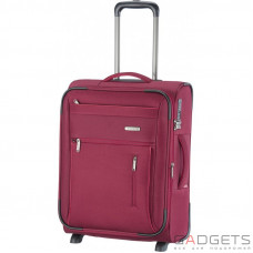 Чемодан на 2-х колесах Travelite Capri (S) 41 л Red (TL089807-10)