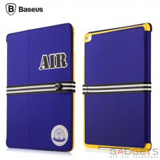 Чехол Baseus Baseball style SeriesiPad Air 2 Base Blue