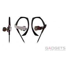 Гарнитура Moshi Clarus Premium In-Ear Headphones Silver for iPad/iPhone/iPod (99MO035201)