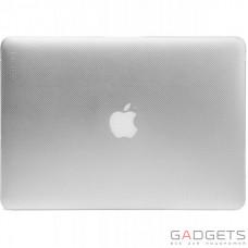 Накладка Incase Hardshell Case для Apple MacBook Pro Retina 13 Dots Clear (CL60608)