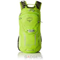 Рюкзак Osprey Syncro 10 Velocity Green S/M, зеленый