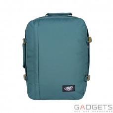 Сумка-рюкзак CabinZero Classic 44 л Mallard Green с отделением для ноутбука 15 (CZ06-1903)