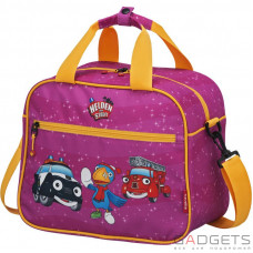 Дорожная сумка Travelite Heroes Of The City 15 л Pink (TL081685-17)