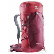 Рюкзак Deuter Speed Lite 32 цвет 5535 maron-cranberry