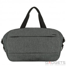 Сумка Incase City Duffel Heather Black (INCO400162-HBK)