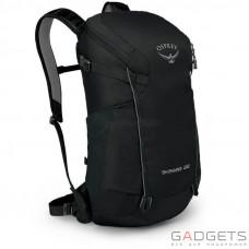 Рюкзак Osprey Skarab 22 Black O/S черный
