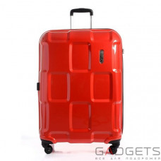Чемодан Epic Crate EX (L) Berry Red