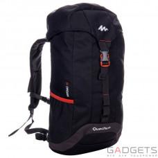 Рюкзак ARPENAZ 30 л Quechua Черный