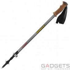 Треккинговые палки Vipole Climber AS QL Cork RH Red S1828